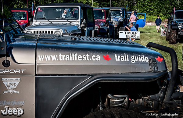 """trailfest bobcaygeon 2015"""